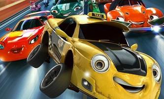 Vilík: Rychle a vesele: Pixarovská Auta po malajsku | Fandíme filmu