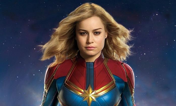 Captain Marvel: Hrdinka rozpolcená mezi dvěma světy   Fandíme filmu
