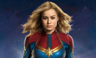 Captain Marvel: Hrdinka rozpolcená mezi dvěma světy | Fandíme filmu