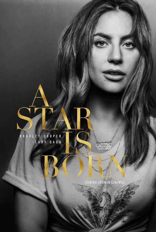 Zrodila se hvězda: Klipy z filmu a první reakce z Benátek   Fandíme filmu