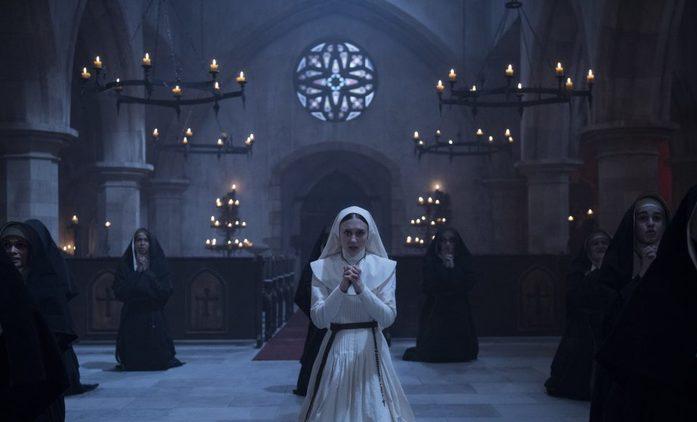 Box Office: Modlitby byly vyslyšeny   Fandíme filmu