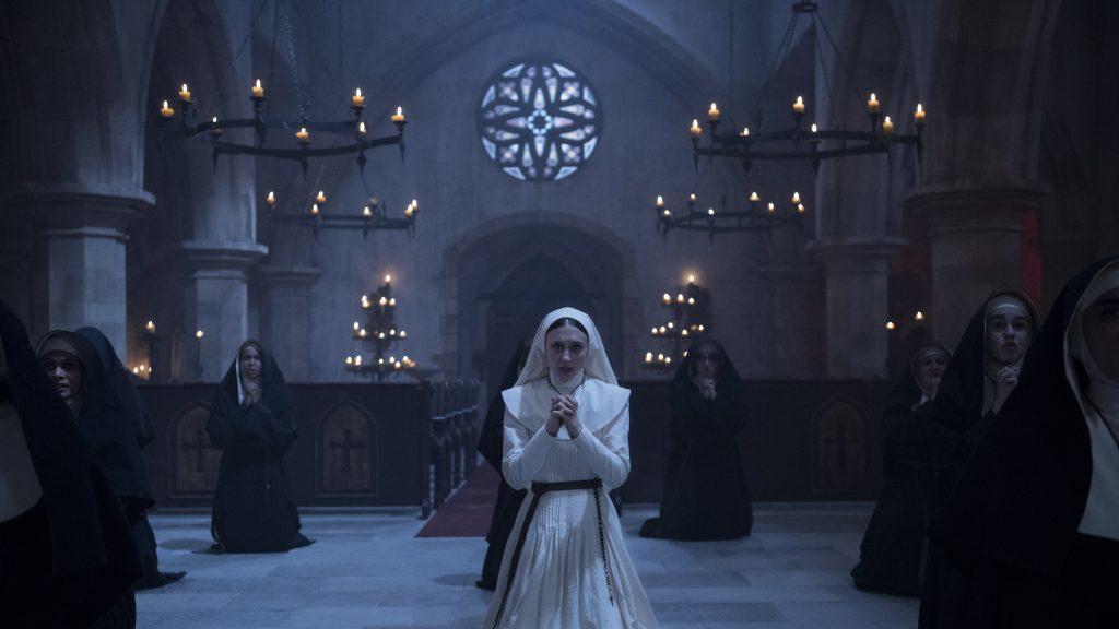 Box Office: Modlitby byly vyslyšeny | Fandíme filmu