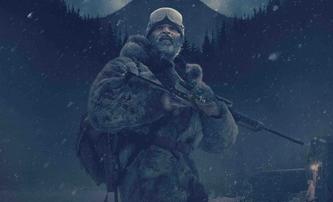Hold the Dark: Drsný thriller od vlků z Aljašky | Fandíme filmu