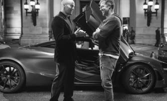 Hobbs and Shaw: Studio se soudí s producentem | Fandíme filmu