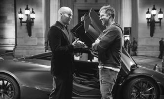 Hobbs and Shaw: První fotky ze spin-offu Rychle a zběsile   Fandíme filmu