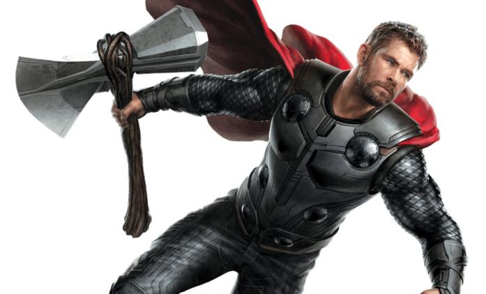 Avengers 4: Bližší pohled na artworky s postavami | Fandíme filmu