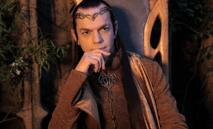 Pán prstenů: Představí se Hugo Weaving znovu jako Elrond?   Fandíme seriálům