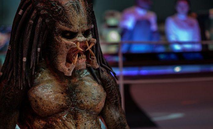Box Office: Predátora zradil rozpočet | Fandíme filmu