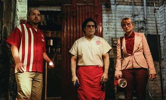 Slice: Horor o pizzérii postavené na bráně do pekla   Fandíme filmu