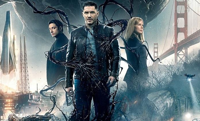 Venom: Úvod filmu mohl být úplně jiný   Fandíme filmu