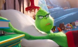Grinch: Vánoční krádež klepe na dveře | Fandíme filmu