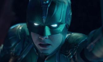 Captain Marvel: Nová ochutnávka nás bere do zákulisí | Fandíme filmu