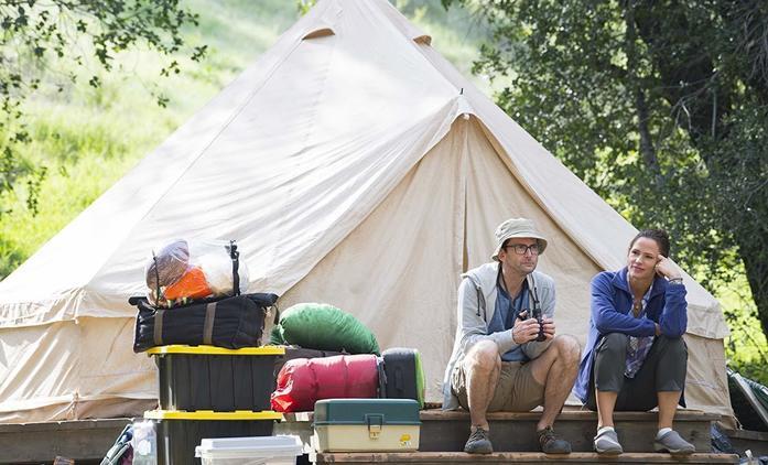 Camping: HBO nás zve na výlet do přírody | Fandíme seriálům