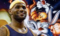 Space Jam: LeBron James jako následovník Michaela Jordana | Fandíme filmu