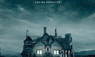 Haunting of Hill House: Noční můra od Netflixu v prvním traileru | Fandíme seriálům