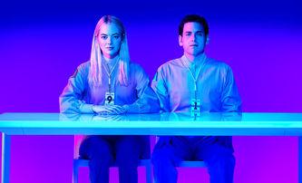 Maniac: První dojmy na novou pecku od Netflixu | Fandíme filmu