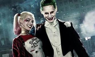 Joker and Harley Quinn: Konkurenční film s Jokerem se stále chystá | Fandíme filmu