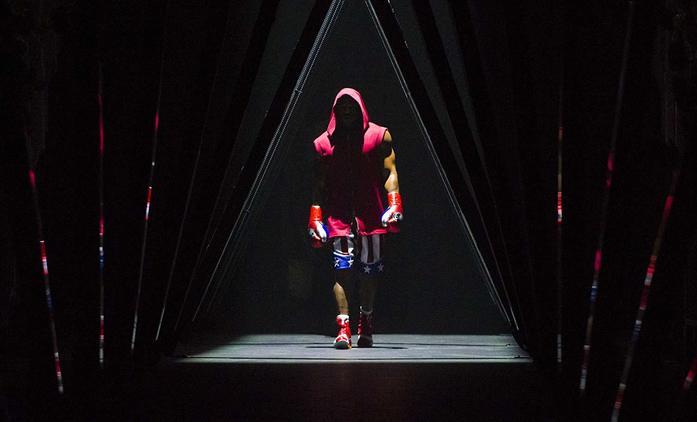 Creed 2: Nový film o filmu vychvaluje režiséra   Fandíme filmu