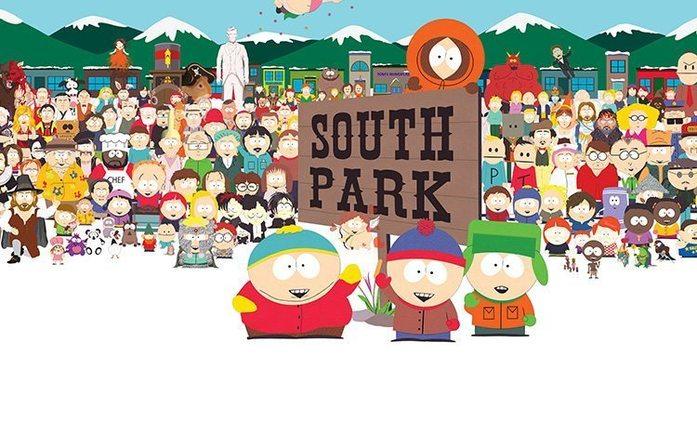 Městečko South Park: 5 epizod je kvůli ztvárnění proroka Mohameda stahováno z vysílání | Fandíme seriálům