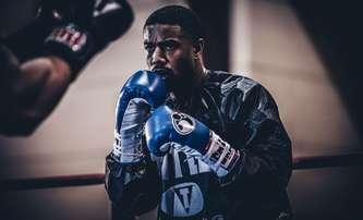 Creed III: Michael B. Jordan si vyhlédl soupeře do ringu | Fandíme filmu