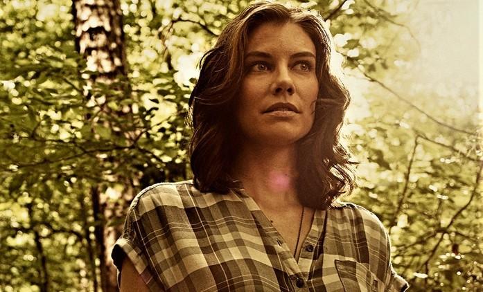 Živí mrtví: Uvidíme Maggie v 10. řadě? | Fandíme seriálům