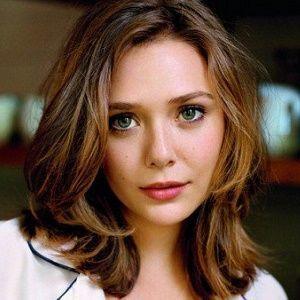 Elizabeth Olsen | Fandíme filmu