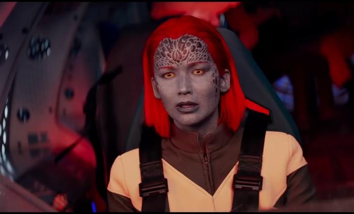X-Men: Dark Phoenix: Comic-Con nabídl celý úvod filmu | Fandíme filmu