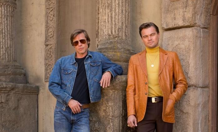 Tenkrát v Hollywoodu: Tarantinova óda na továrnu na sny v prvním traileru | Fandíme filmu