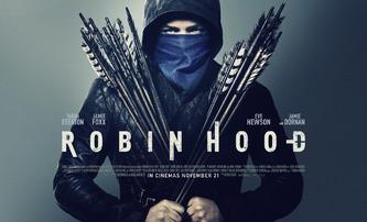 Robin Hood v novém traileru vypadá jak válečné drama | Fandíme filmu