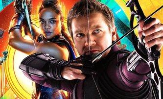 Avengers 4: Hawkeye má hotovo a Valkyrie se hlásí | Fandíme filmu