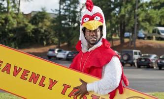 Box Office: Kevin Hart úspěšně odmaturoval | Fandíme filmu
