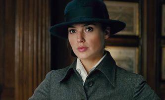 Smrt na Nilu: Hercula Poirota má doplnit Wonder Woman | Fandíme filmu