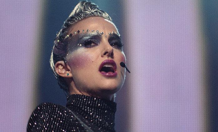 Vox Lux: Přezpívají Sia a Natalie Portman Lady Gaga?   Fandíme filmu