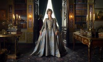 Kateřina Veliká: Helen Mirren na další fotce po boku Potěmkina | Fandíme filmu