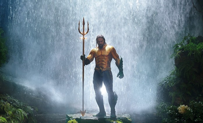 Aquaman se vytáhl s pětiminutovým trailerem   Fandíme filmu