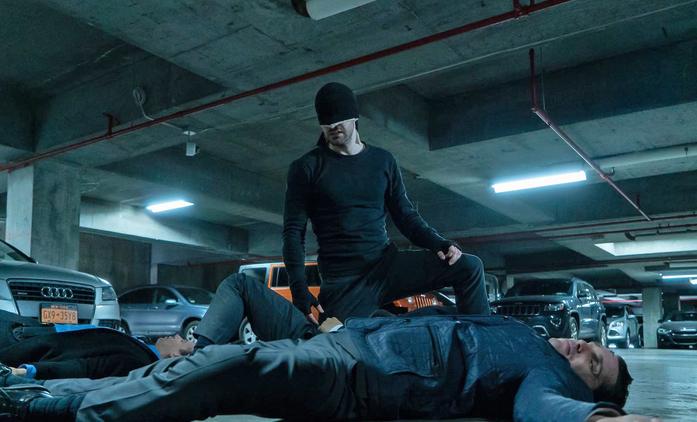 Daredevil 3: Epická akční scéna nemůže kvůli hloupým pravidlům bojovat o cenu Emmy | Fandíme seriálům