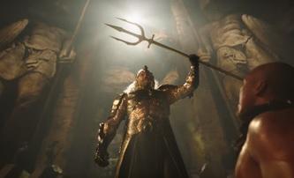 Aquaman: Proč se herci nesměli potit a další zajímavosti | Fandíme filmu