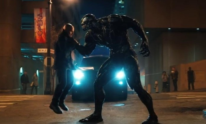 Venom: Co nás čeká v pokračování | Fandíme filmu