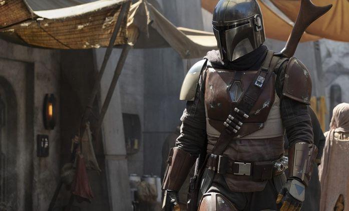 Star Wars: Mandalorian: Kdo bude hraný seriál režírovat? | Fandíme seriálům
