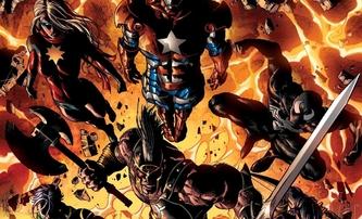 Dark Avengers: Další variace týmu, které se v kinech můžeme dočkat | Fandíme filmu