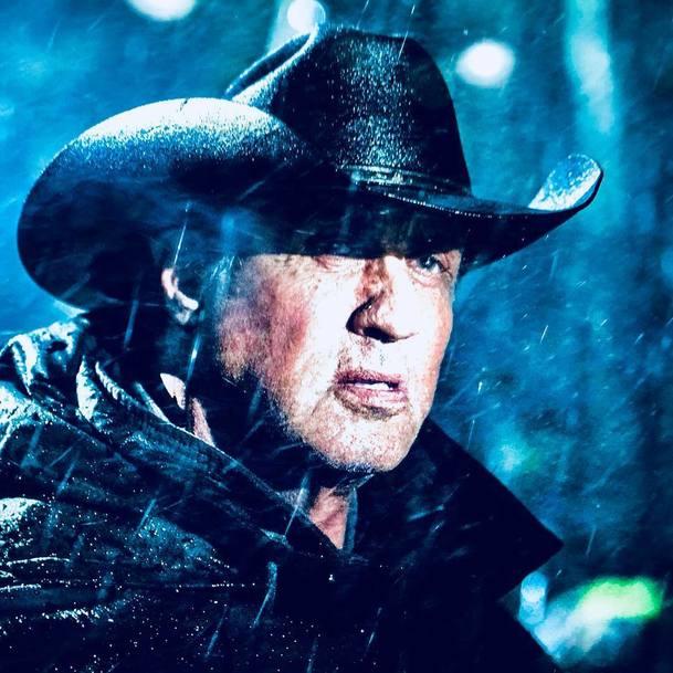 Rambo 5: Hlavní ženská role obsazena, zranění při natáčení | Fandíme filmu