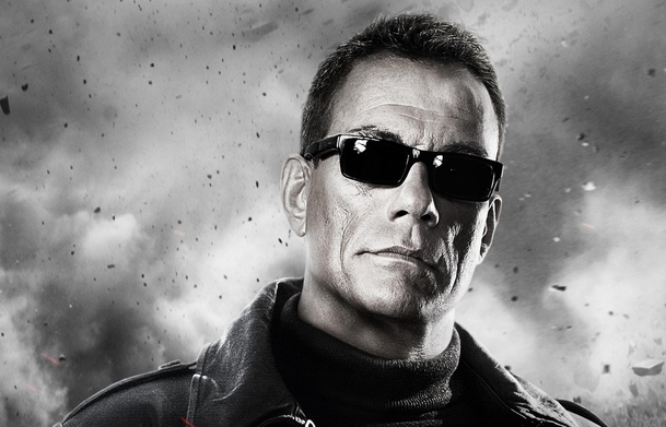 The Legend of Johnny Jones: Jean-Claude Van Damme bude v novém hororu lovit sériového vraha   Fandíme filmu
