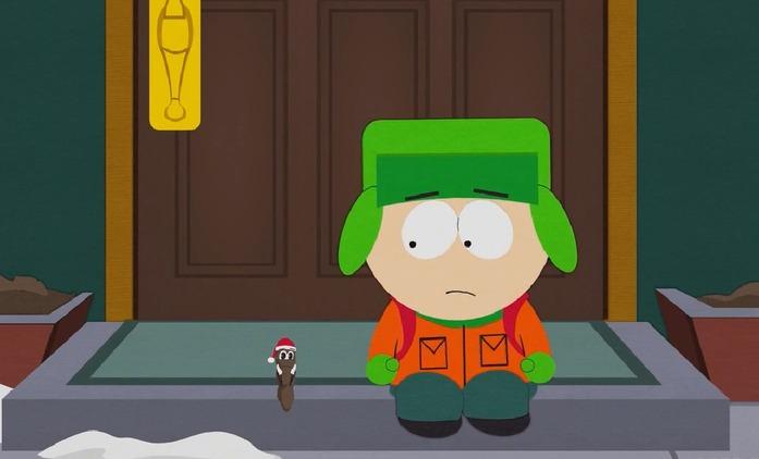 South Park: Tvůrci si dělají legraci z kauzy Roseanne Barr   Fandíme seriálům