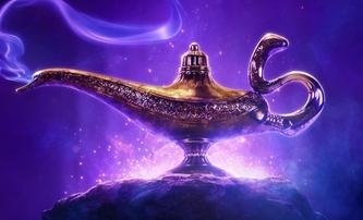 Aladin: Dobrodružství tisíce a jedné noci v prvním traileru | Fandíme filmu