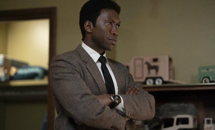 Temný případ 3: Hlavní role byla určena pro herce bílé pleti | Fandíme seriálům