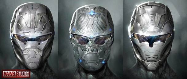 Avengers 4: Nové kostýmy pro naše hrdiny | Fandíme filmu