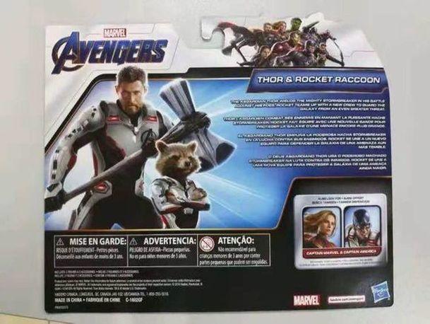 Avengers: Endgame: Překvapivý trailer mixuje nostalgii s nadějí | Fandíme filmu