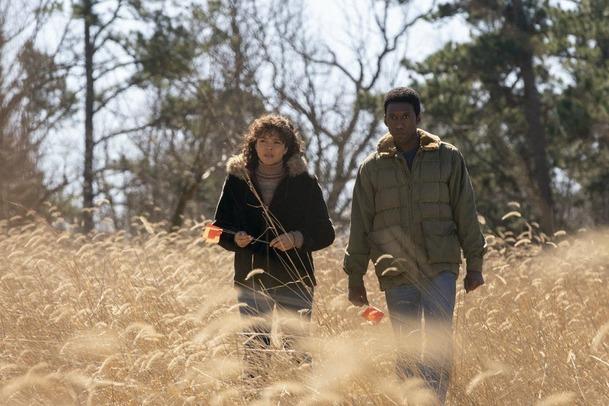 Temný případ 3: Trailer je splněný sen!   Fandíme serialům