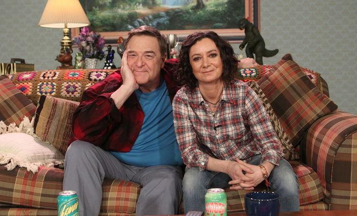 Seriál The Conners si vysloužil 2. sérii | Fandíme seriálům