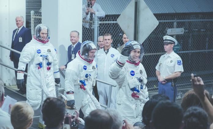 Box Office: Houstone, Gosling má problém | Fandíme filmu
